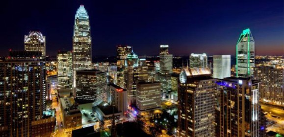 Charlotte skyline Deals Coupons